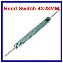 4x28mm High Voltage 220V Reed Switch