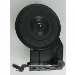 12-inch turntable