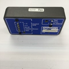Crowcon 0-25% Oxygen Amplifier
