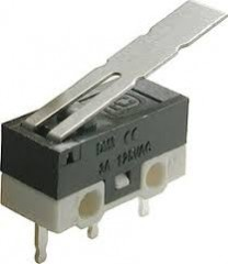 Micro Switch DM3-03P-25