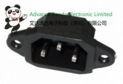 AC-04 AC power socket Type
