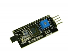 1602 LCD Adapter Plate IIC I2C / Interface lcd1602 I2C LCD Adapter