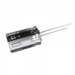 Electrolytic Capacitors 1000uF 63V