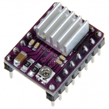 DVR8825 stepper motor