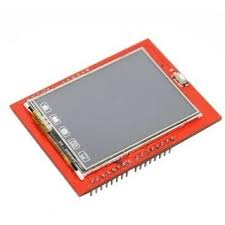 2.4 inch TFT LCD touch screen color module