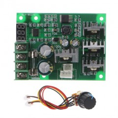 PWM DC Motor Speed Controller 30A