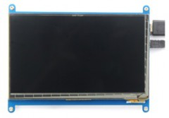 7 inch  HDMI Display-C standard display