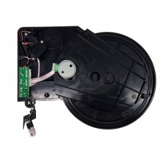 8-inch turntable