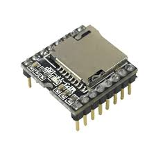 Mini MP3 Player Module with Simplified Output Speaker for Arduino for UNO