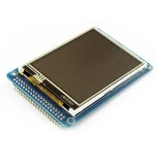 3.2 inch TFT LCD module with touch color 65K